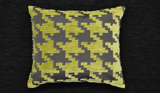 Aztec back cushion 40x40
