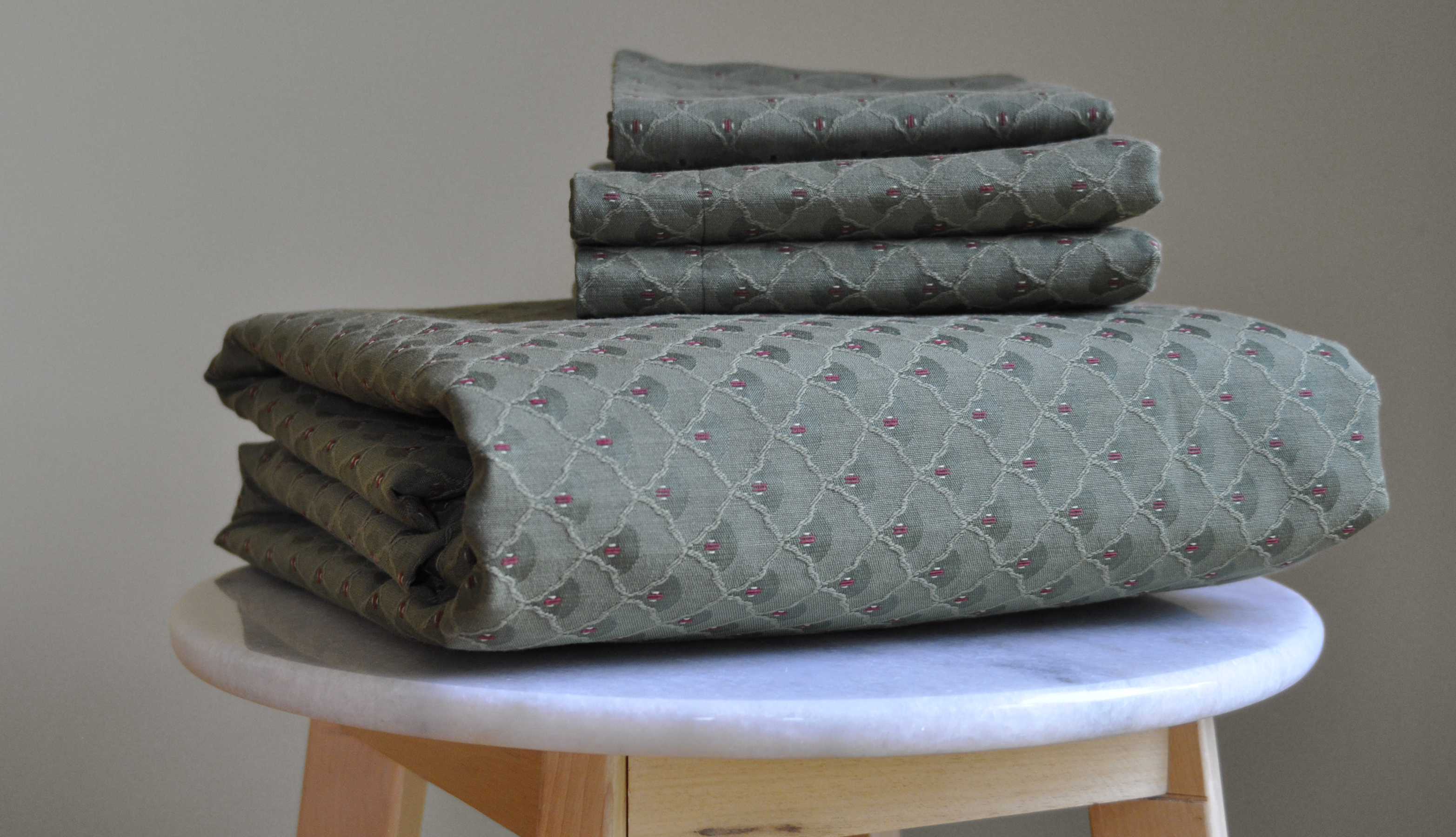 POLYCOTTON BED SPREADS