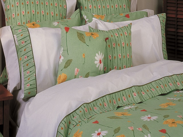 Spring Sheet sets Collection