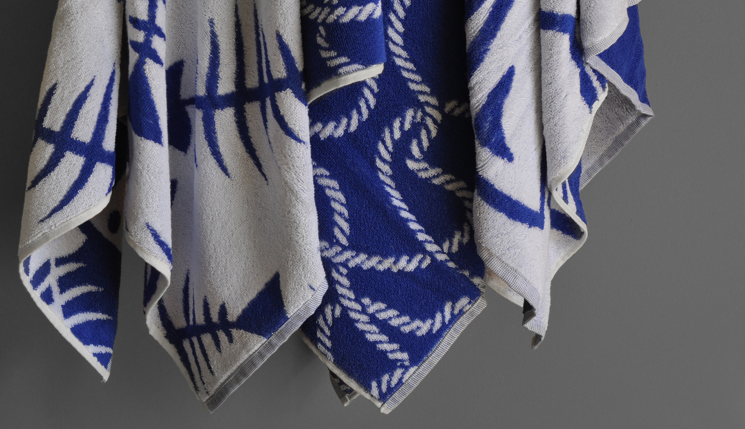 Beach & Designer Towels